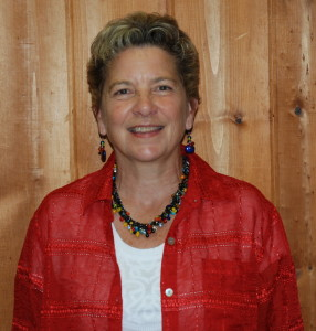 Mrs. Linda Curtiss Current Director, Bradley Food Pantry
